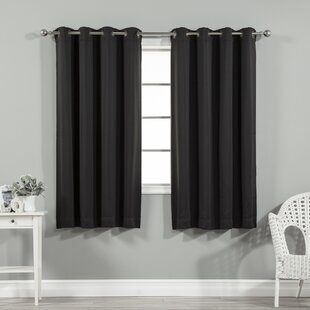 20 30 Width Curtains Drapes You Ll Love In 2020 Wayfair