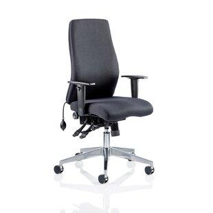 Best Price High-Back Desk Chair
