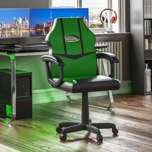 Shila Gaming Chair By Ebern Designs