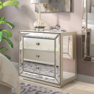 Rogerson Commode/Mini Chest