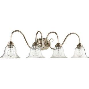 Bernardston 4-Light Vanity..