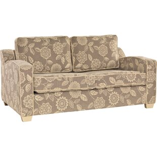 Reidsville 3 Seater Sofa Bed By Rosalind Wheeler