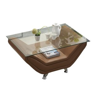 Caravel Coffee Table