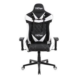 Techni Sport Racer Video Gaming Chair
