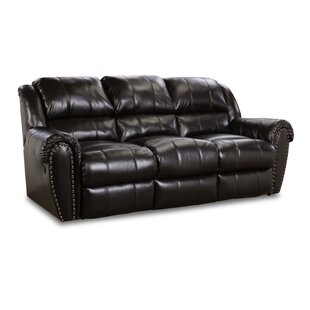 Smethwick Reclining Sofa by Darby Home Co
