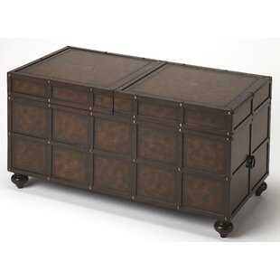 Beckles Coffee Table with ..
