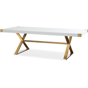 Roseann Dining Table Everly Quinn