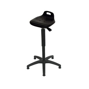 Great Deals Height-adjustable Office Stool