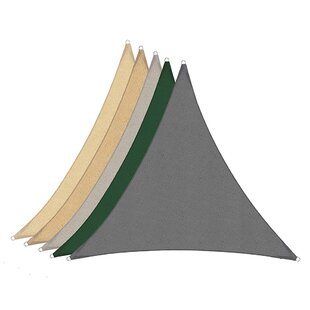 Myrick Triangle Shade Sail By Symple Stuff
