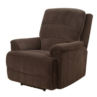 Wiedman Power Recliner