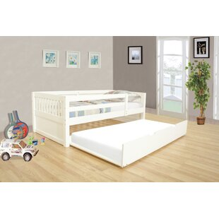 Grayson Bed with Trundle