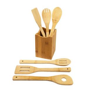 Wooden Kitchen Utensils | Wooden Kitchen Utensils Wayfair Co Uk