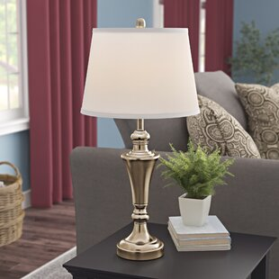 Vanderbilt 26 Table Lamp (Set of 2)