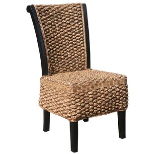 Soldano Dining Chair by Chic Teak