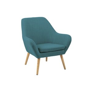Jasper HIll Resting Armchair by Langley Street