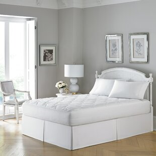 Wicking Mattress Pad Set by Laura Ashley Home