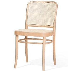 Solid Wood Dining Chair by Malik Gallery Collection
