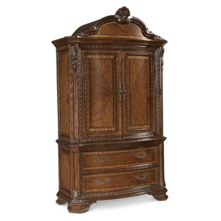Brussels TV-Armoire by Astoria Grand Cool