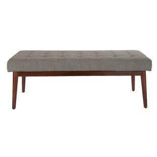 Valera Upholstered Bench