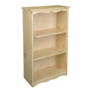 Jessica Traditional Child's 40 Bookcase by Viv + Rae