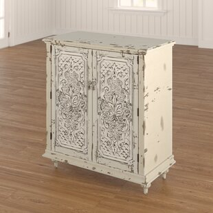 Guyenne 2 Door Accent Cabinet by Lark Manor