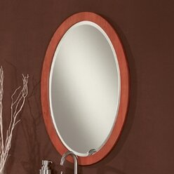 DECOLAV Casaya Accent Mirror