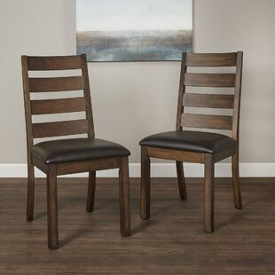 Harkness Side Chair (Set of 2) by Darby H..