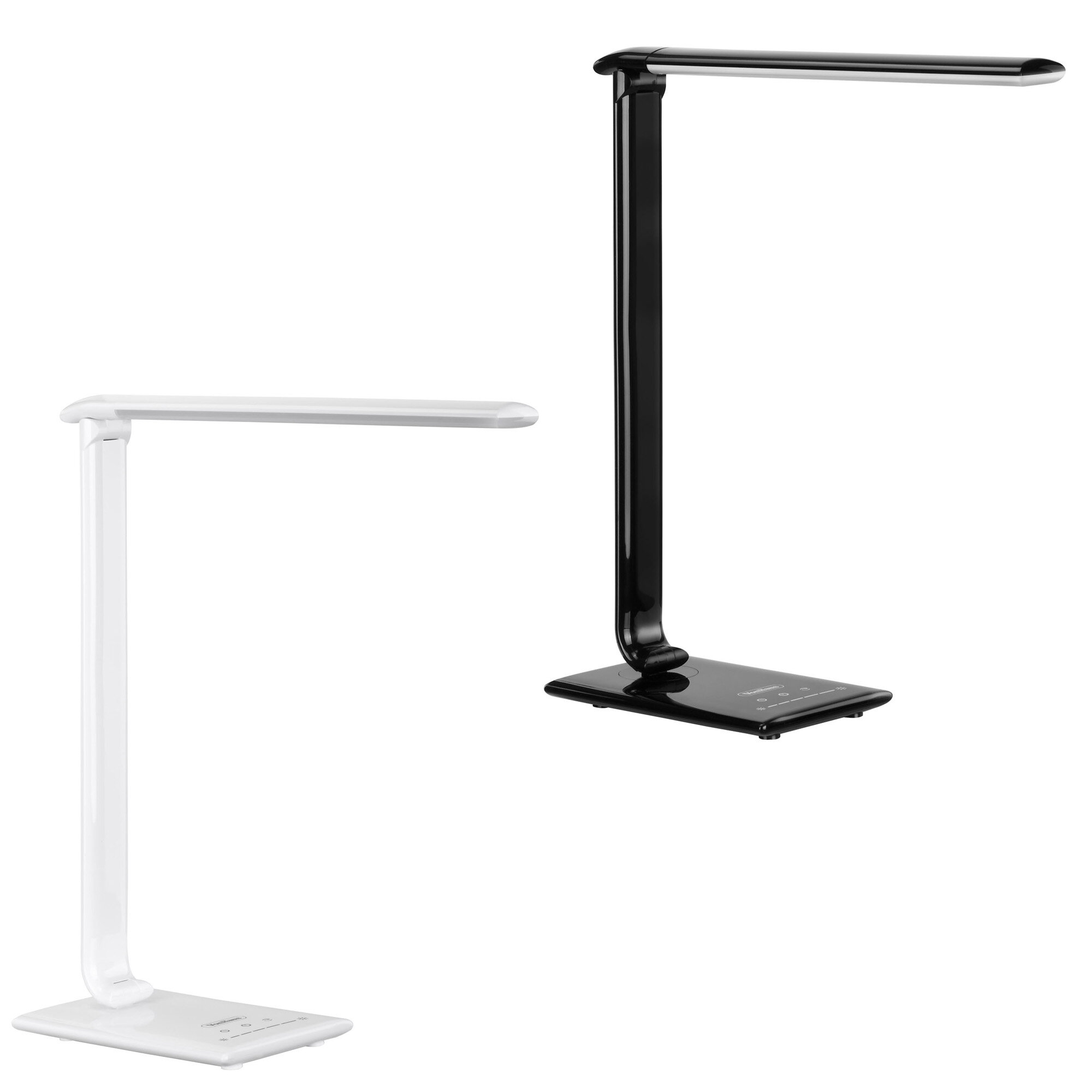 adesso products led windsor lamp desk adessocharge