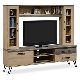 Sturdivant Entertainment Unit For TVs Up To 42