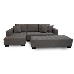 Fit Sleeper Sectional  sc 1 st  AllModern : chaise sectional sleeper - Sectionals, Sofas & Couches