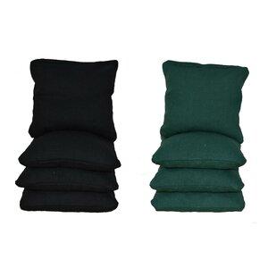 All Weather Regulation Cornhole Bag (Set of 8)