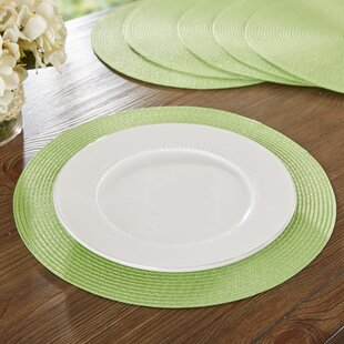 Wayfair Basics 15 Table Placemat (Set of 6)