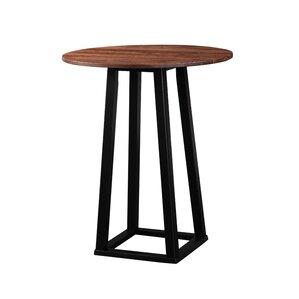 Donmoyer Pub Table by Mercury Row