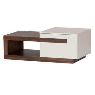 Natonia Coffee Table Orren Ellis