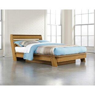 Ville Full Platform Bed by Winston Porter