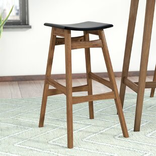 Abigail 30 Bar Stool (Set Of 2) by Langley Street Great Reviews