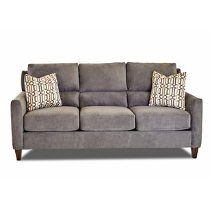 Broad Sofa