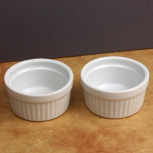 Culinary Proware Round Ramekin (Set of 12)