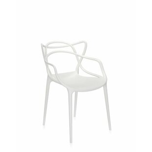 Masters Side Chair (Set of 4) by Kartell