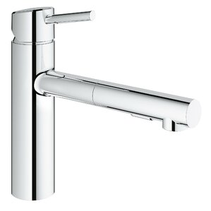 Modern Kitchen Faucet modern kitchen faucets | allmodern