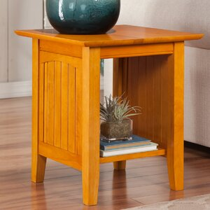 Orangetown End Table