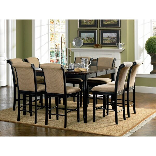 Infini Furnishings Piece Counter Height Dining Set Reviews