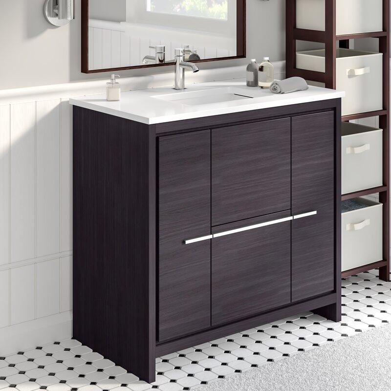 Image result for modern bathroom vanities