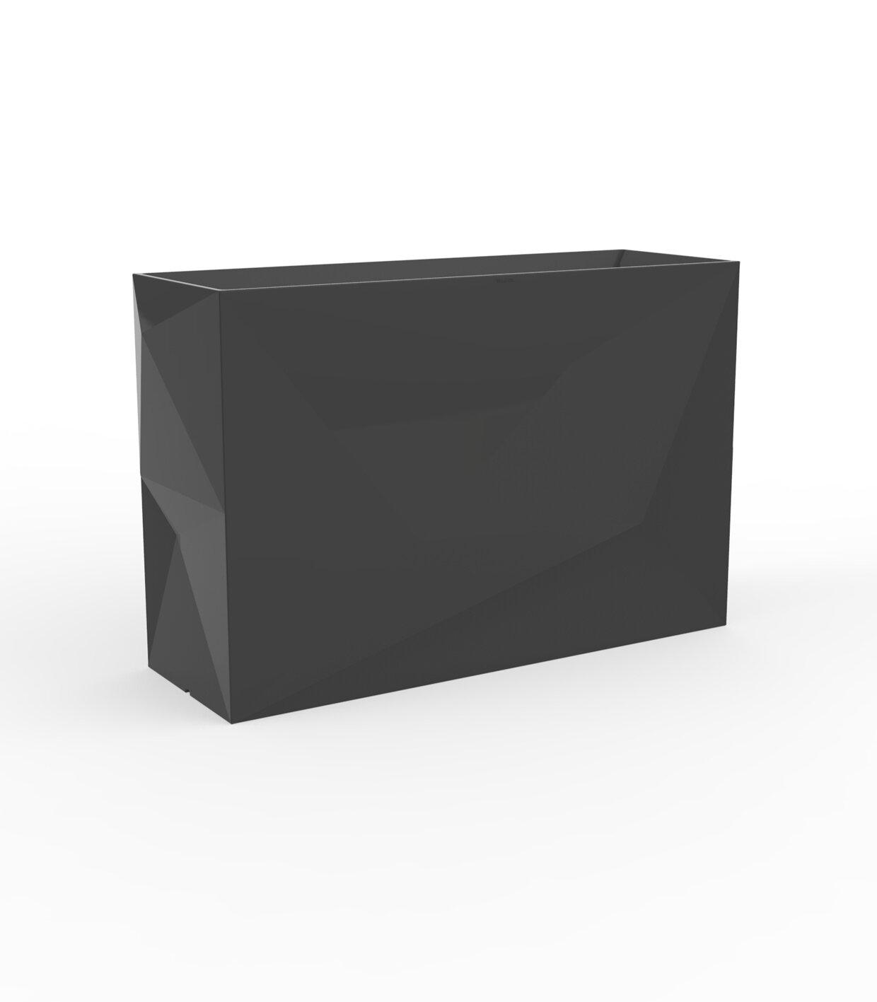 Vondom Faz Self Watering Resin Planter Box Wayfair