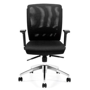 Buy luxury Mesh Task Chair by Offices To Go Reviews (2019) & Buyer's Guide
