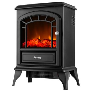Aspen Electric Stove by e-Flame USA
