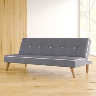 Teresaeholm 3 Seater Sofa Bed By Zipcode Design