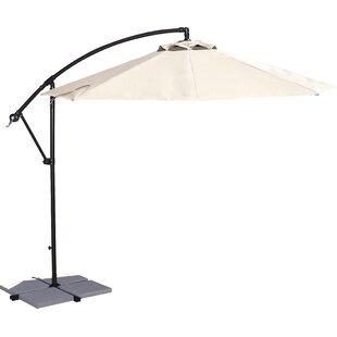 Ketcham 10' Cantilever Umbrella