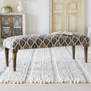Buchanan Upholstered Bench