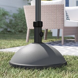 Austine Concrete Umbrella Base